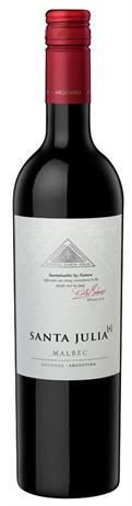 Santa Julia Malbec Plus